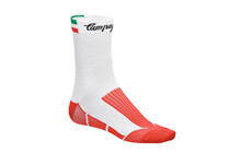 CAMPAGNOLO 2414009-002 Chaussettes Homme reinforced rouge